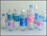 PET Bottles for Food & Non-food Applications